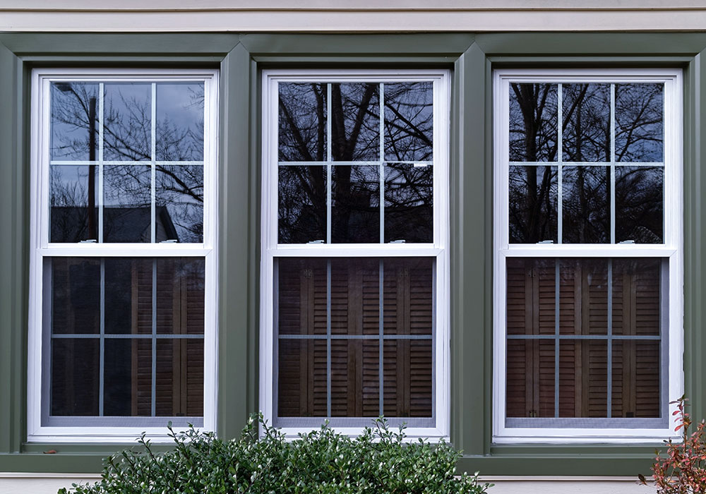 Energy Efficient Windows by Above and Beyond Roofing and Construction