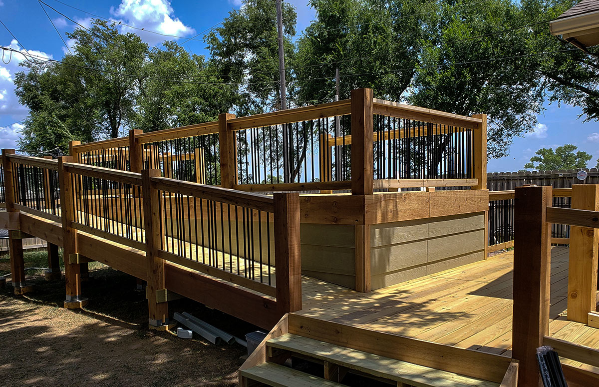 Deck Maintenance 101 - Getting Your Deck Ready for Spring