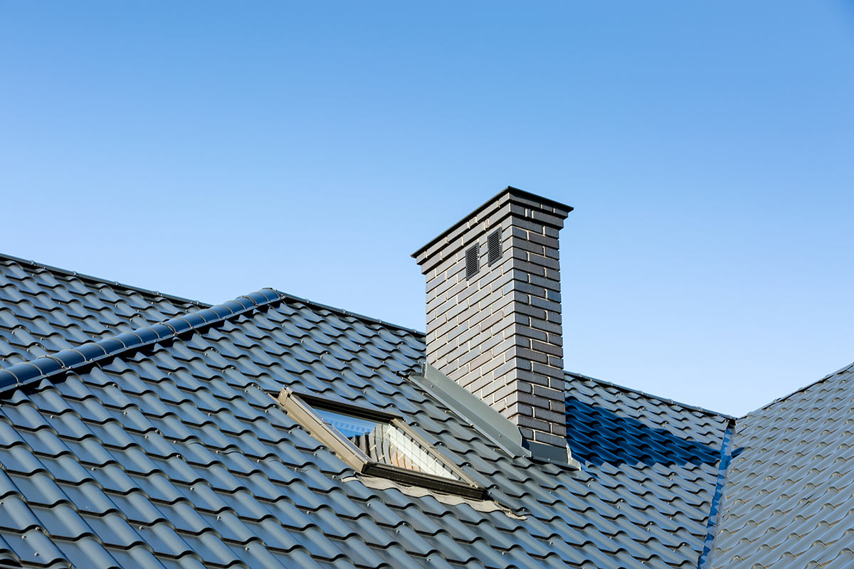 metal roof vs shingles