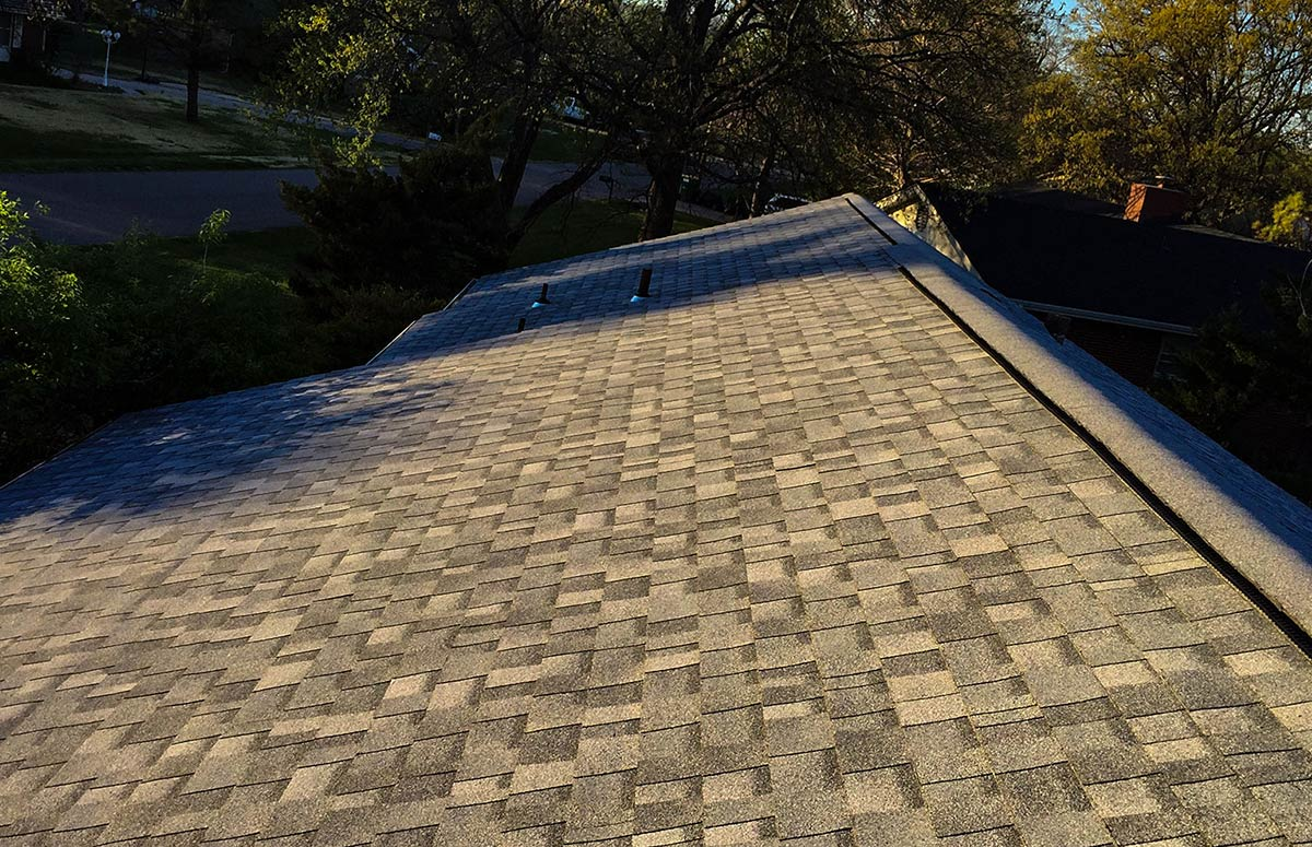 Residential Roofing Wichita Ks
