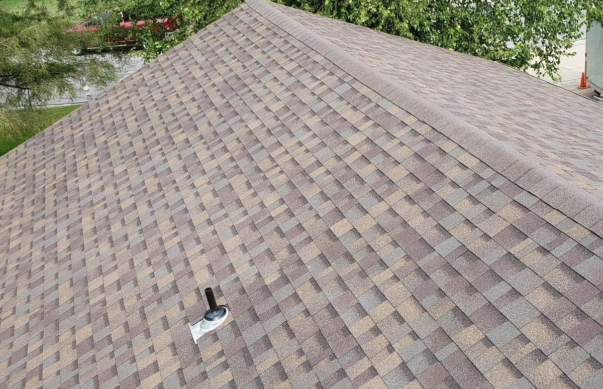 We even do emergency roof repair services