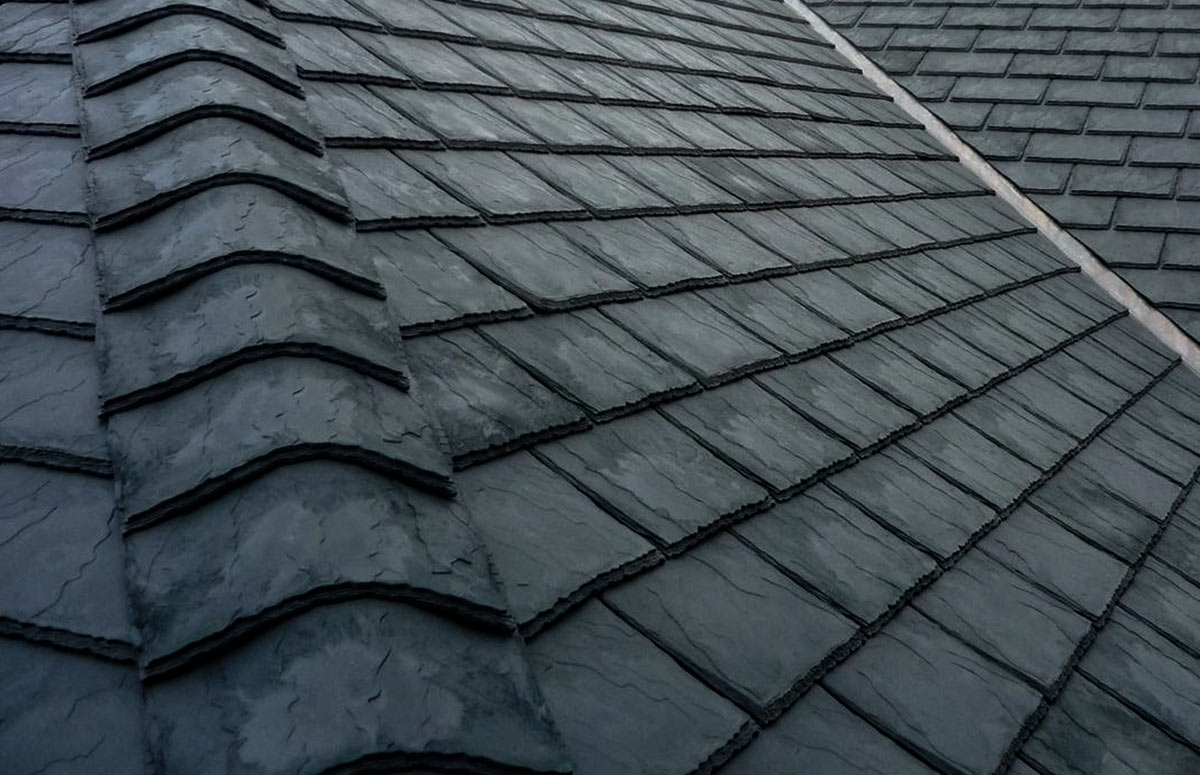 Costs Lifespans Different Types Roofing - Calculation of Costs and Lifespan of Slate Roofing