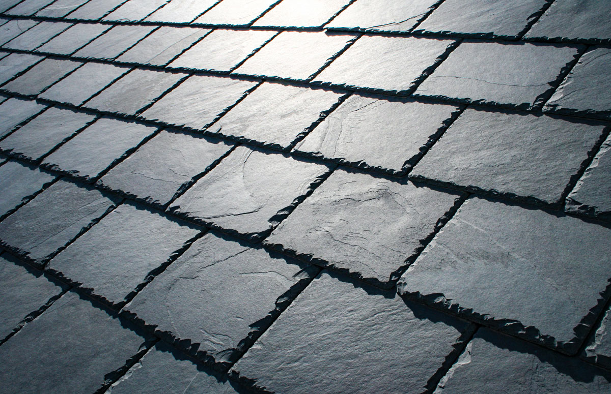 Calculation of Costs and Lifespan of Slate Roofing