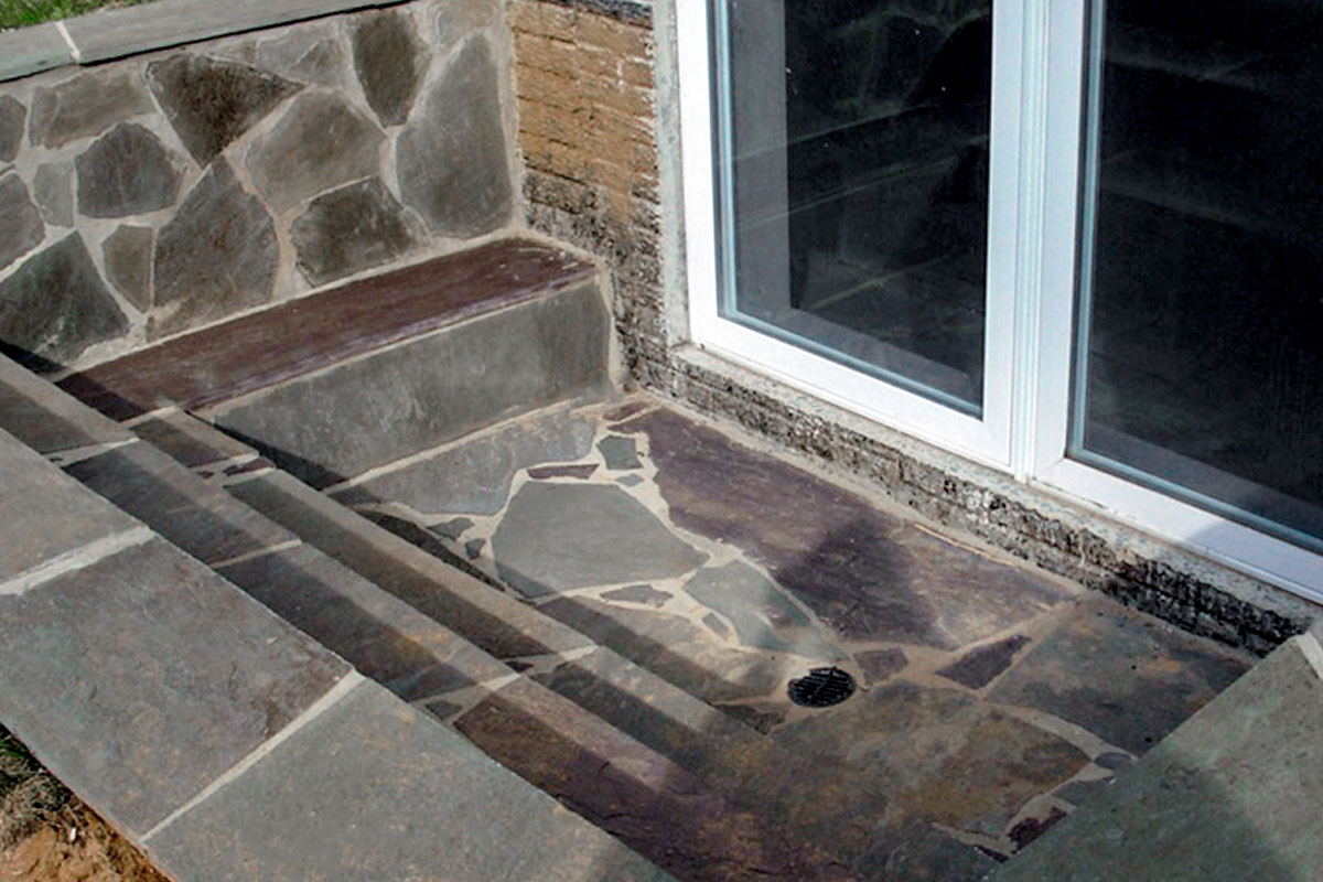 Above And Beyond Roofing Trust The Egress Window Well Experts